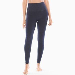 NWT Soma Slimming High Waist Denim Leggings
